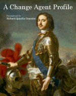 Peter the Great: Change Agent