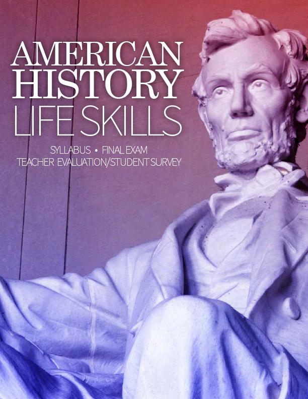 American History Life Skills